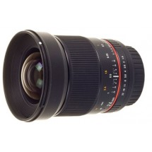 Объектив Samyang 24mm f/1.4 ED AS UMC AE Nikon F