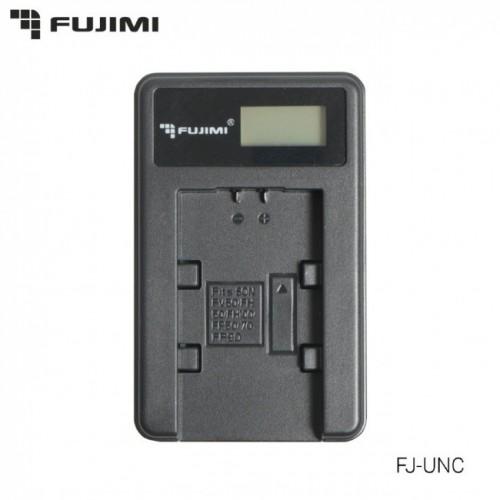Fujimi UNC-F960 зарядное устройство для F570/F960 (USB+адаптер питания)