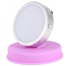 Cветодиодный осветитель для смартфонов YongNuo YN06 Silver