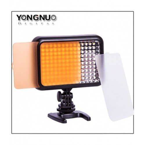 Накамерный свет светодиодный Yongnuo YN-1410 LED