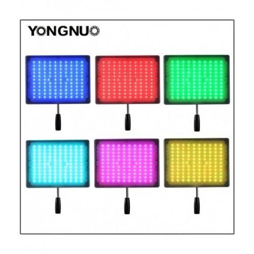 Cветодиодный осветитель Yongnuo YN-600 RGB