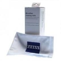 Carl Zeiss cleaning wipes Салфетки влажные, одноразовые и ткань из микрофибры для оптики.