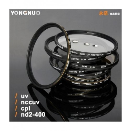 Yongnuo 77 UV