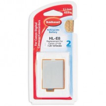 Hahnel HL-E8 / аналог Canon LP-E8