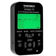 Трансмиттер YongNuo YN-622C-TX для Canon