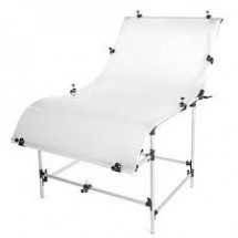 FUJIMI FJT-902 Столик для предметной фотосъёмки 50x120 см
