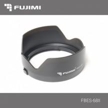 Бленда FUJIMI FBES-68 II для объектива Canon EF 50mm f/1.8 STM (Лепестковая)