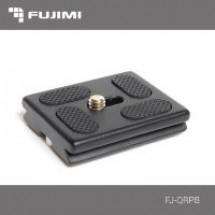 FJ-QRPB Быстросъёмная площадка для голов FUJIMI FJ BH-01B, FJ BH-03B и аналог.
