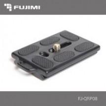 FJ-QRP08 Быстросъёмная площадка для голов FUJIMI FJ PH-08B и аналог.