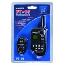 Радиосинхронизатор GRIFON FT-16 с USB-портом (приёмник+передатчик) для студийных вспышек управляемый