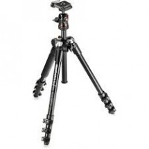 Manfrotto 290 Light штатив алюм. 3 секц. с шаровой головой 494RC2