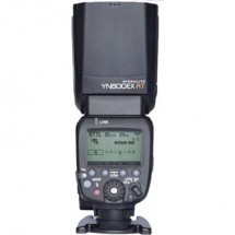 Вспышка YongNuo YN-600EX-RT II Speedlite for Canon