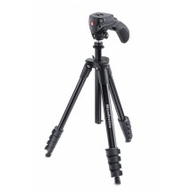 Manfrotto Compact Action, чёрный
