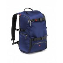 Manfrotto Advanced Travel Blue рюкзак для камеры и ноутбука