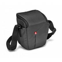 Manfrotto NX Holster Grey сумка треугольная для DSLR