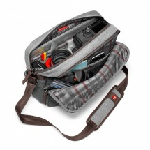 Manfrotto Windsor сумка плечевая для DSLR