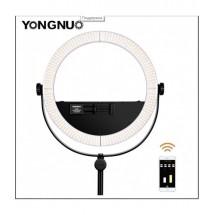Накамерный кольцевой свет Yongnuo YN508