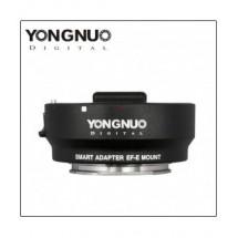 YONGNUO Кольцо адаптера EF-E