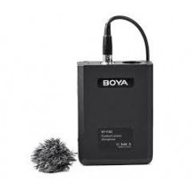 Boya BY-F8C Профессиональный направленный петличный микрофон