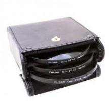 Fujimi Close UP SET +1, +2, +4 Набор Макро фильтров (52 мм)
