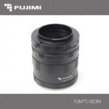 Fujimi FJMTC-SE3M Набор удлинительных колец для макросъёмки (для Sony)