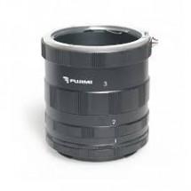 Fujimi FJMTC-N3M Набор удлинительных колец для макросъёмки (для Nikon)