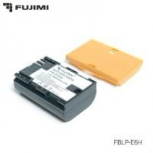 Аккумулятор Fujimi FBLP-E6H