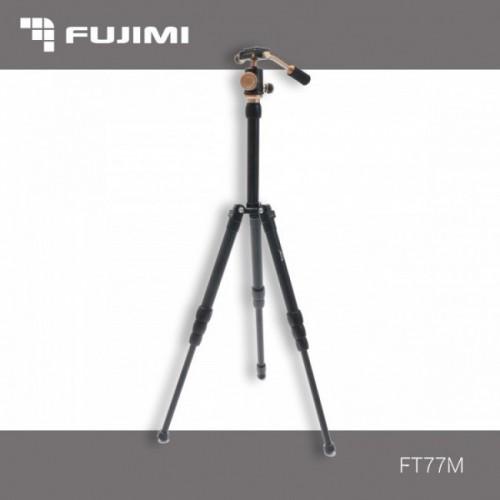Fujimi FT77M Компактный штатив с шаровой головой (118,5 см)