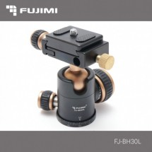 Fujimi FJ-BH30L Шаровая голова с съёмной рукояткой (макс. 6 кг)