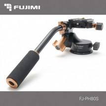 Fujimi FJ-PH80S Универсальная видеоголовка (макс. 7 кг)