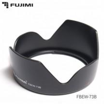 Fujimi FBEW-73B Бленда для Canon EF-S 17-85mm f/4-5.6 IS USM, EF-S 18-135mm f/3.5-5.6 IS & STM