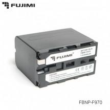 Аккумулятор Fujimi FBNP-F970
