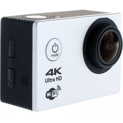 Экшн-камера Prolike 4K PLAC001