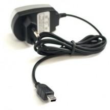 Зарядное устройство (адаптер) miniUSB-220В