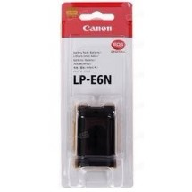 Аккумулятор Canon LP-E6N Аналог