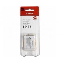 Аккумулятор Canon LP-E8 Оригинал