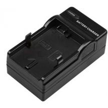 Зарядное устройство STADO NP-F570 (+Автомобильный адаптер) для NP-F750/NP-F970
