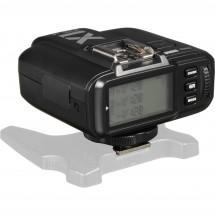 Радиосинхронизатор GRIFON TTL X1 N-R (приемник) для Nikon
