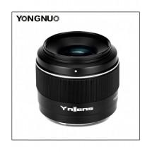 YONGNUO Стандартный фикс объектив YN50mm F1.8S DA DSM